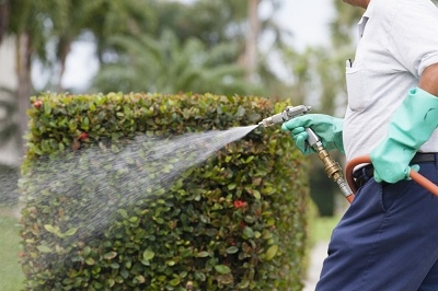 Garden Pest Control - Green Pest Management